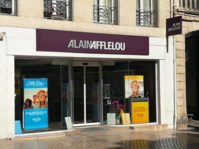 Alain Afflelou - Opticien - Poitiers