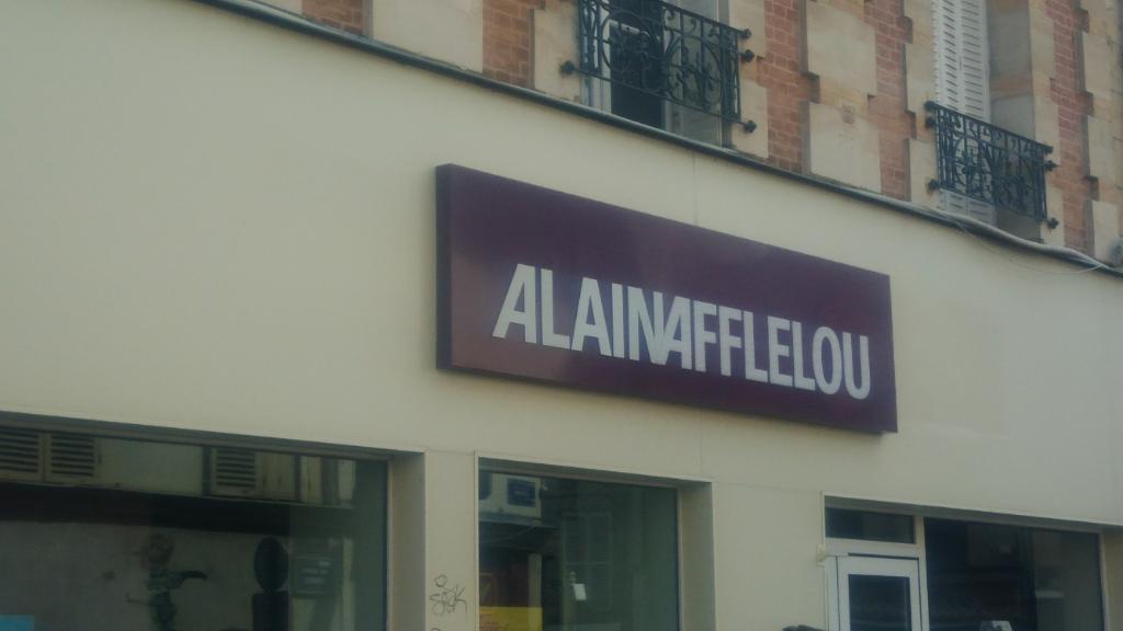 Alain Afflelou 4 R Maurice Thorez 92000 Nanterre