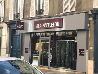 Alain Afflelou - Opticien - Vincennes
