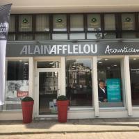 ALAIN AFFLELOU Acousticien - TROYES