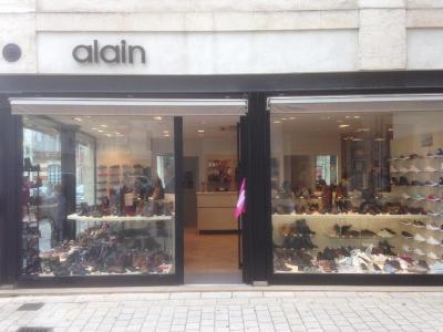 Alain chaussures - Chaussures - La Rochelle
