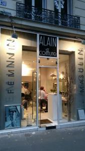 Alliances Coiffure - Coiffeur - Paris