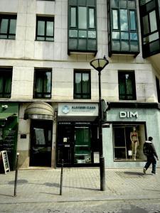 Alavenir Clean - Entreprise de nettoyage - Paris