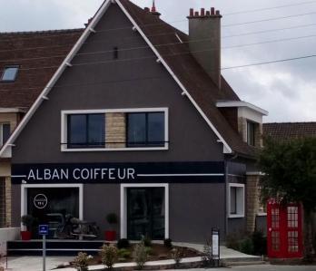 Alban Coiffure - Coiffeur - Caen