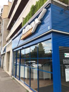 Albax Boulogne - Concessionnaire automobile - Boulogne-Billancourt