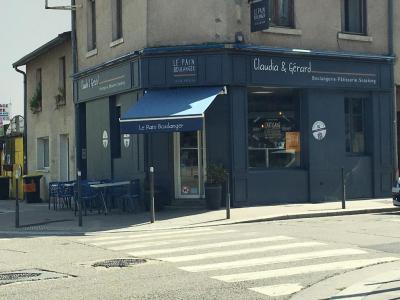 C&G Boulangerie - Restaurant - Lyon