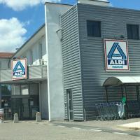 Aldi - SAINT FONS
