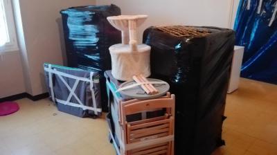 Ab Demenagement - Garde-meubles - Alès