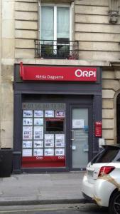 Alésia Daguerre Immobilier - Agence immobilière - Paris