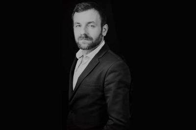 Alexandre Beauvais-Chiva - Conseil en communication d'entreprises - Paris