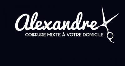 Alexandre - Coiffeur à domicile - Saint-Germain-en-Laye