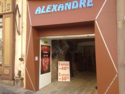 Alexandre Et Fils - Vêtements femme - Bastia