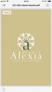 Alexia Beauté - Institut de beauté - Brive-la-Gaillarde