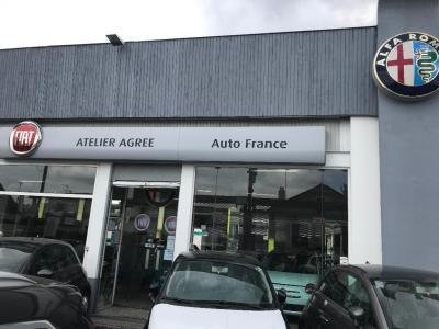 Auto France - Concessionnaire automobile - Neuilly-sur-Marne