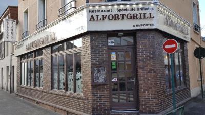 Alfortgrill - Restaurant - Alfortville