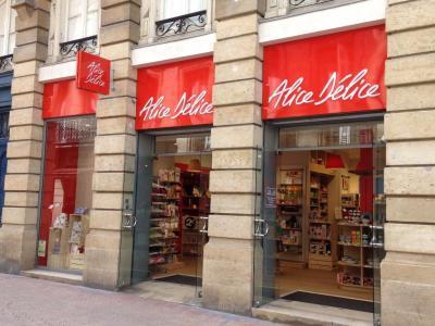 Alice Delice Kitchen Academy - Rénovation immobilière - Bordeaux