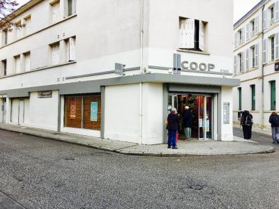 Coop - Alimentation générale - La Rochelle