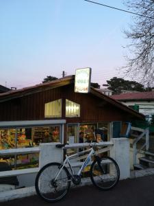 Chez Fredon - Alimentation générale - Arcachon
