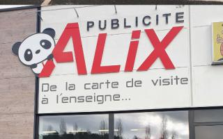 Alix Publicité