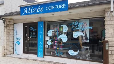 Alizée Coiffure - Coiffeur - Bourges