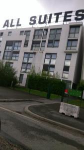 All Suites Appart Hôtel Bordeaux Lac GESTLAC - Résidence étudiante - Bordeaux