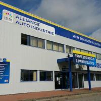 Alliance Auto Industrie - AUCH