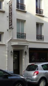 Alliance Hotel - Hôtel - Paris
