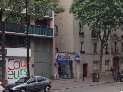 Alliance PVC - Menuiserie PVC - Boulogne-Billancourt