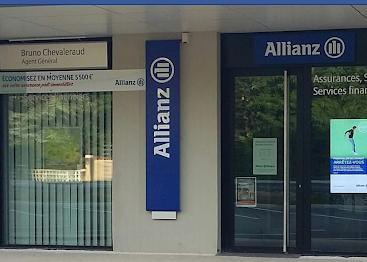 Allianz - Agent général d'assurance - Tassin-la-Demi-Lune