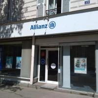 Allianz Points Services - PARIS