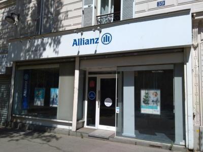 Allianz - Agent général d'assurance - Paris