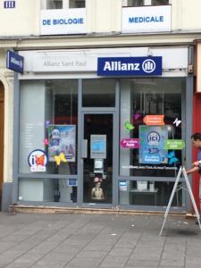 Allianz - Société d'assurance - Paris