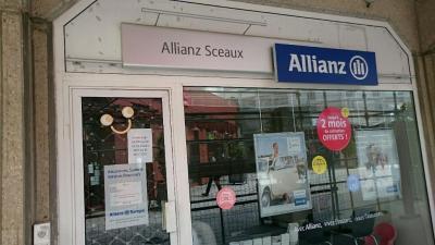 Allianz Points Services - Société d'assurance - Sceaux
