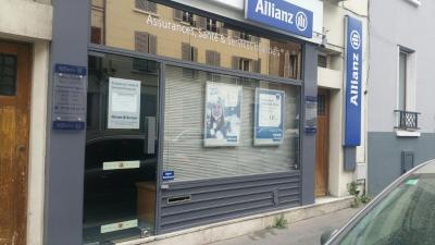 Allianz - Société d'assurance - Suresnes