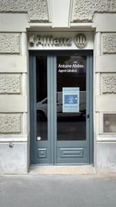 Allianz Agence Abdou Antoine Paris - Agent général d'assurance - Paris