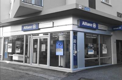 Allianz Alexandra MONTANO-ESMAN - Agent général d'assurance - Hyères
