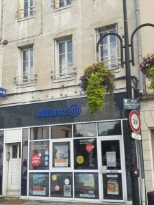 Allianz Assurances - Société d'assurance - Bourges
