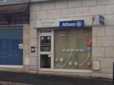 Allianz - Société d'assurance - Palaiseau