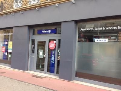 Allianz assurances Franco d'Achille - Société d'assurance - Metz