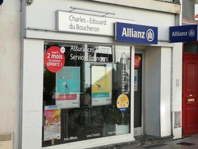Allianz - Agent général d'assurance - Poitiers