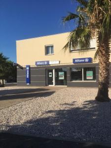 Allianz Gally Jonathan Agent général d'assurances - Société d'assurance - Argelès-sur-Mer