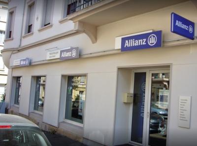 Allianz Patrick Bourgier Agent Général - Société d'assurance - Metz