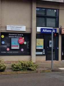 Allianz Séverine Et Frédéric Dabadie - Société d'assurance - Aire-sur-l'Adour