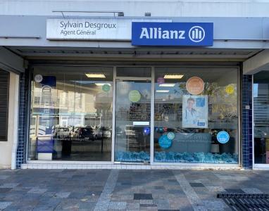 Allianz - Agent général d'assurance - Tinqueux