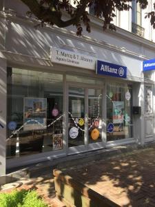Allianz Thierry Marq Agent Général - Société d'assurance - Saint-Omer