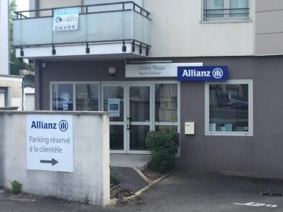 Allianz Thuau Cédric Agent Général - Société d'assurance - Bourges