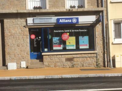 Allianz - Société d'assurance - Fougères