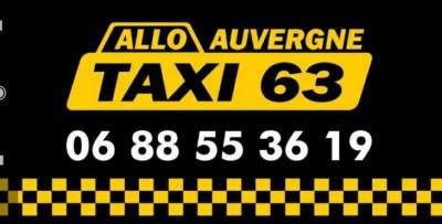 Allo Auvergne Taxi - Taxi - Clermont-Ferrand