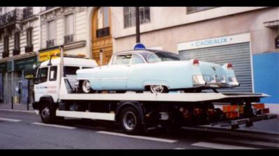 Allo Carlos Dépannage - Dépannage, remorquage d'automobiles - Paris