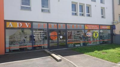 Adv Fermetures - Entreprise de menuiserie - Brest